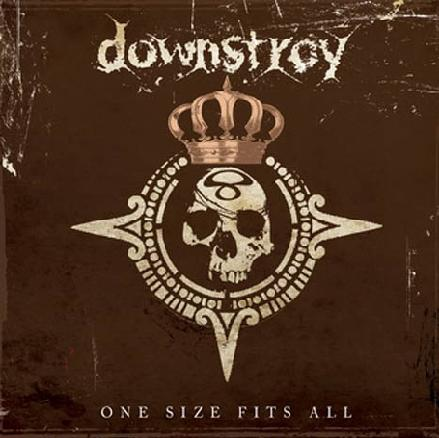 Downstroy - One Size Fits All