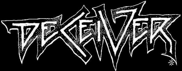 Deceiver - Logo