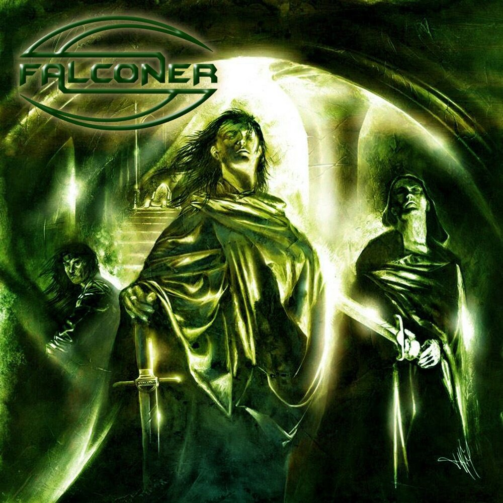Falconer - The Sceptre of Deception