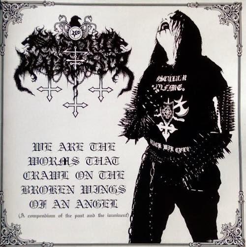 Satanic Warmaster - W.A.T.W.T.C.O.T.B.W.O.A.A.
