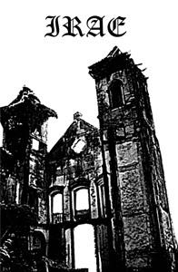 Irae - ...at Man's Ruin