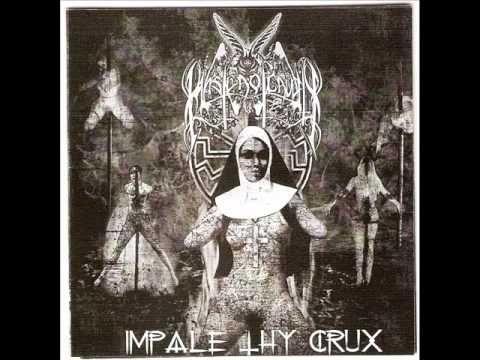 Master of Cruelty - Impale Thy Crux