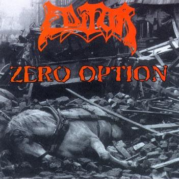 Editor - Zero Option