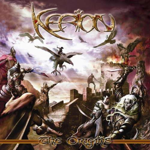 Kerion - The Origins