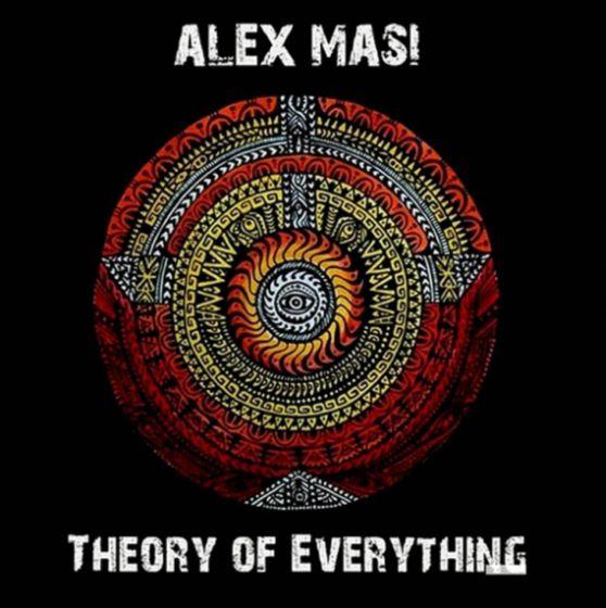 Masi, Alex - Masi, Alex