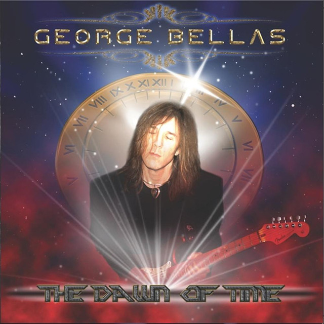 George Bellas - The Dawn of Time