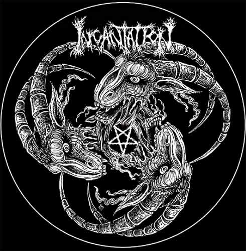 Incantation - Scapegoat