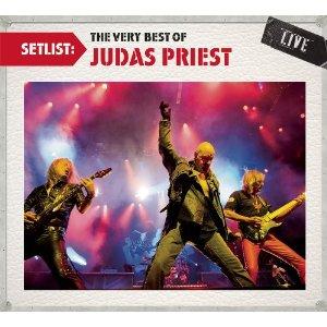 Judas Priest - Setlist