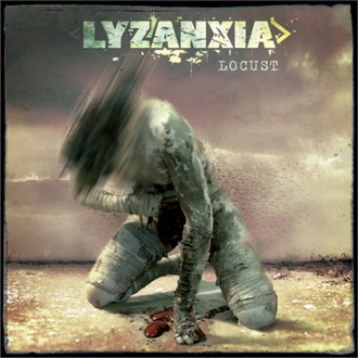 Lyzanxia - Locust