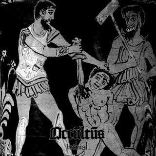 Occultus - Inthial