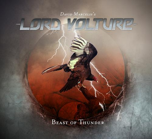 Lord Volture - Beast of Thunder