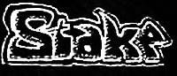 Stake - Logo
