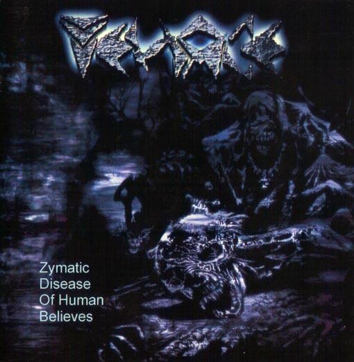 Tehace - Zymatic Disease of Human Believes