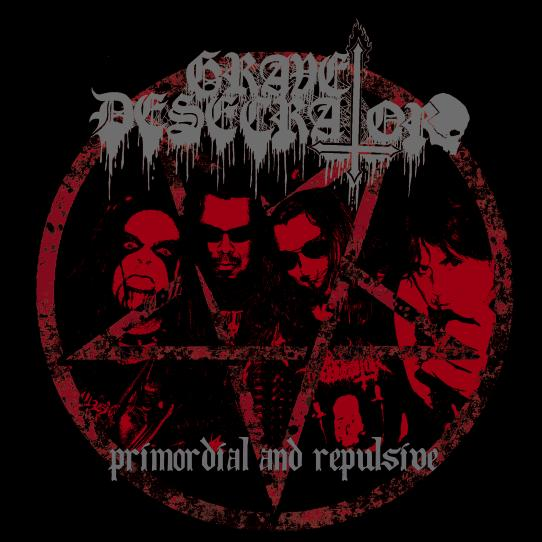 Primordial and Repulsive cover (Click to see larger picture)