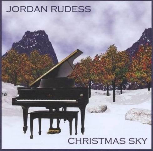 Jordan Rudess - Christmas Sky