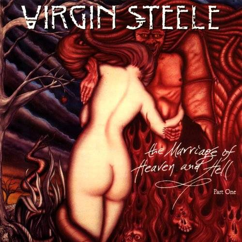 Virgin Steele - The Marriage of Heaven and Hell - Part One