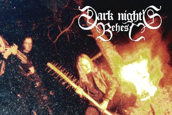 Dark Nights Behest - Photo