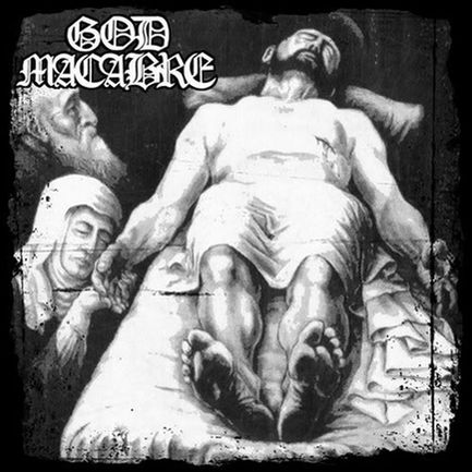 God Macabre - Eve of Souls Forsaken