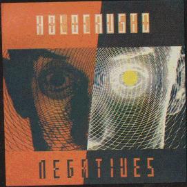 Holocausto - Negatives
