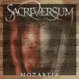 Sacriversum - Mozartia