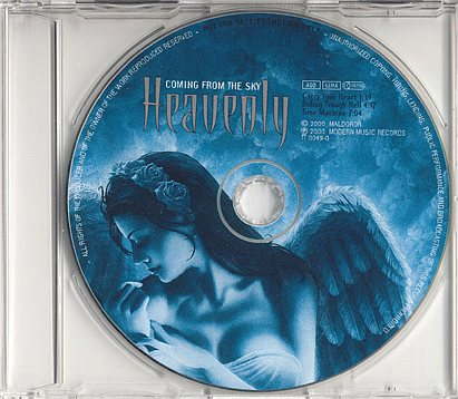 Heavenly - Coming from the Sky
