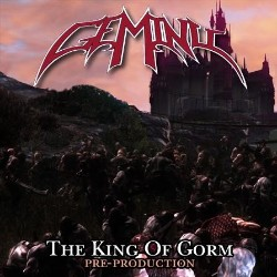 Geminy - The King of Gorm
