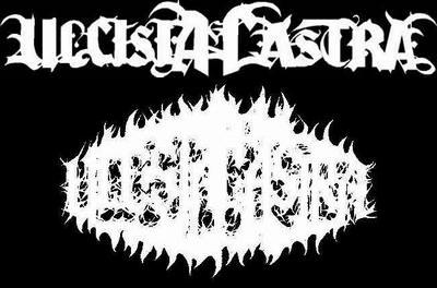 Ulcisia Castra - Logo