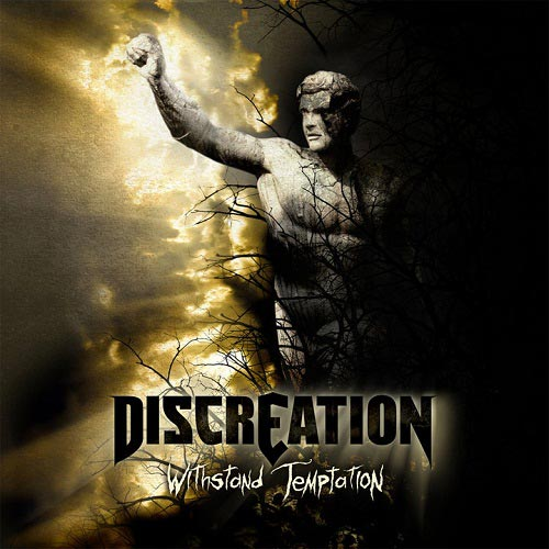 Discreation - Withstand Temptation