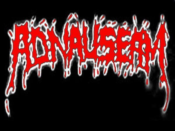 Adnauseam - Logo