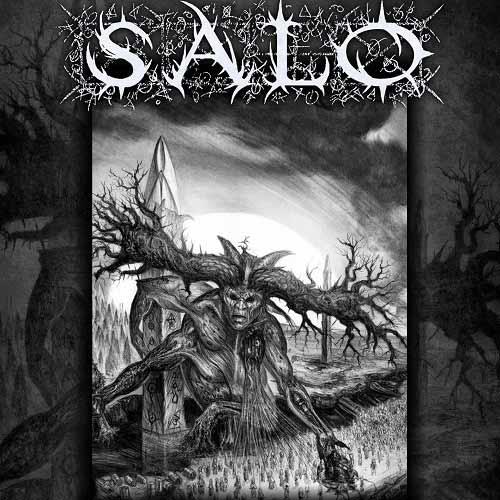 Salo - The Heart of the Failing Machine