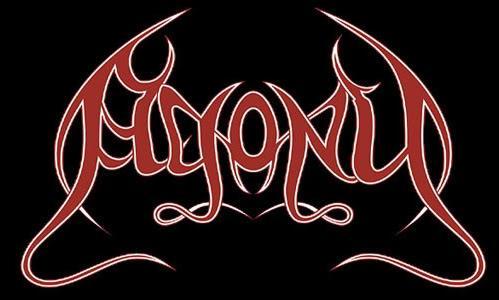 Agony - Logo