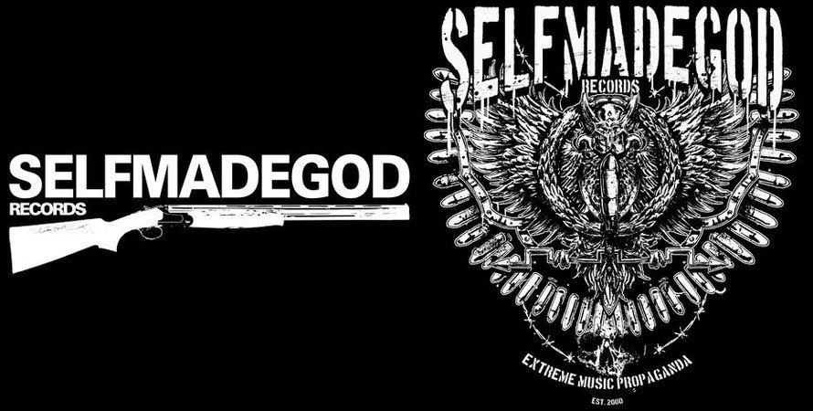 Selfmadegod Records