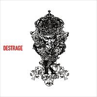 Destrage - The King Is Fat'n'Old