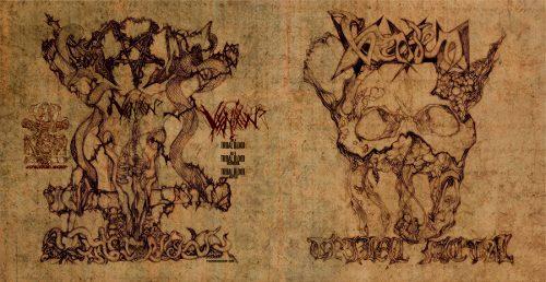Venien - Tribal Blood