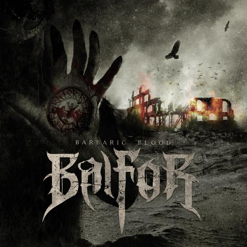 Balfor - Barbaric Blood