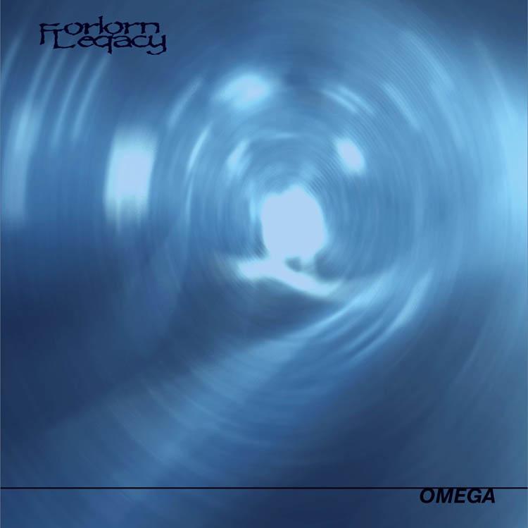 Forlorn Legacy - Omega