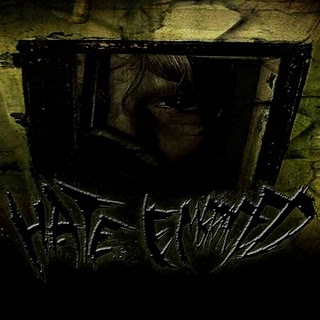 Hate Embraced - Here Comes the Storm