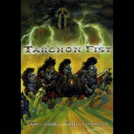 Tarchon Fist - We Are the Legion