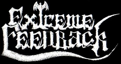 Extreme Feedback - Logo