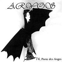 Aryos - 74, porte des anges