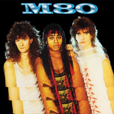 M-80 - The Complete Collection