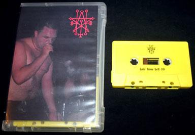 Astaroth - Rituals '09