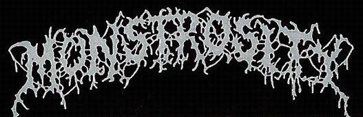 Monstrosity - Logo