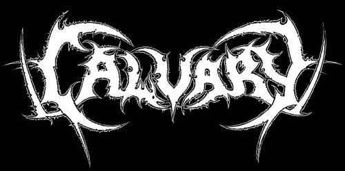 Calvary - Logo