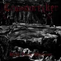 Crosswrecker - Black Flame Divination