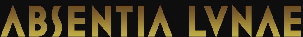 Absentia Lunae - Logo