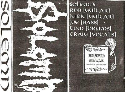 <br />Solemn - Asaru Brethren
