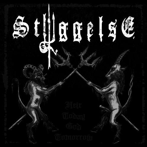 Styggelse - Heir Today - God Tomorrow