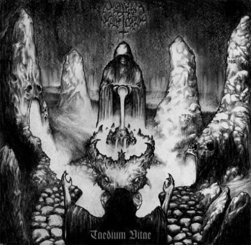 Malleus Maleficarum - Taedium Vitae