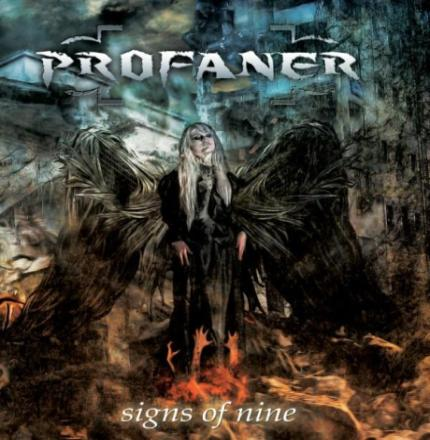 Profaner - Signs of Nine